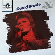LP - David Bowie - David Bowie