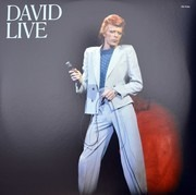 LP-Box - David Bowie - David Live