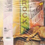 LP - David Bowie - Diamond Dogs - Clear vinyl / Still Sealed