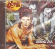 CD - David Bowie - Diamond Dogs
