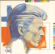 7inch Vinyl Single-Box - David Bowie - Fashions - Picture Disc Album