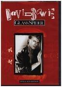 DVD-Box - David Bowie - Glass Spider