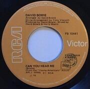 7inch Vinyl Single - David Bowie - Golden Years