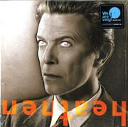 LP - David Bowie - Heathen
