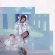 CD - David Bowie - Hours...