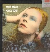 LP - David Bowie - Hunky Dory