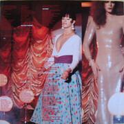 LP - David Bowie - Lodger