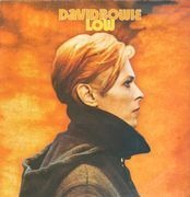 LP - David Bowie - Low - OIS