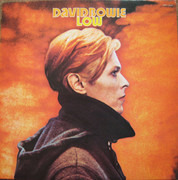 LP - David Bowie - Low