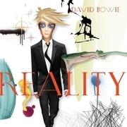 LP - David Bowie - Reality - 180 GRAM VINYL / 12P. BOOKLET =BLACK VINYL=