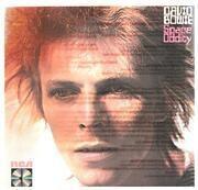 CD - David Bowie - Space Oddity
