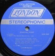 LP - David Bowie - Starting Point - Original US