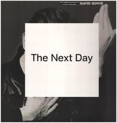 Double LP & CD - David Bowie - The Next Day - 2LP + CD // INCL. 3 BONUSTRACKS