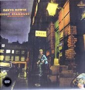 LP - David Bowie - The Rise And Fall Of Ziggy Stardust And The Spiders From Mars - 180 Gram