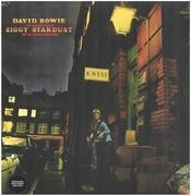 LP - David Bowie - The Rise And Fall Of Ziggy Stardust And The Spiders From Mars - 180g