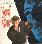 12inch Vinyl Single - David Bowie - Tonight