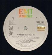 12inch Vinyl Single - David Bowie - Tonight