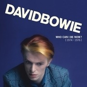 LP-Box - David Bowie - Who Can I BE Now - 1974.. - .. TO 1976