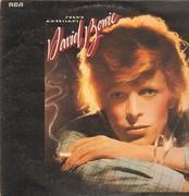 LP - David Bowie - Young Americans
