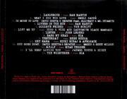 CD - David Guetta - Listen