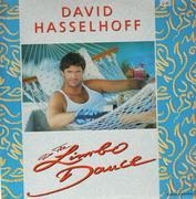 12'' - David Hasselhoff - Do The Limbo Dance