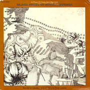 LP - David Lewiston - In Praise Of Oxalá And Other Gods / Black Music Of South America