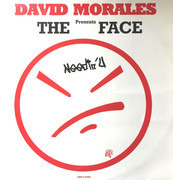 12inch Vinyl Single - David Morales Presents The Face - Needin' U