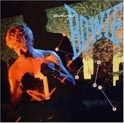 CD - David Bowie - Let's Dance