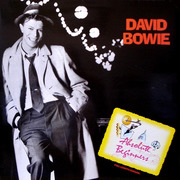 12inch Vinyl Single - David Bowie - Absolute Beginners