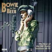 LP-Box - David Bowie - Bowie At The Beeb - BEST OF THE BBC RADIO SESSIONS 68-72