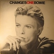 LP - David Bowie - ChangesOneBowie - ITALY