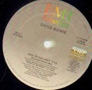 12'' - David Bowie - Day-In Day-Out
