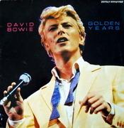 LP - David Bowie - Golden Years