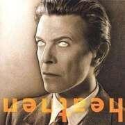 CD - David Bowie - Heathen