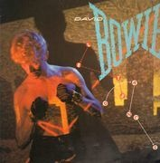 LP - David Bowie - Let's Dance
