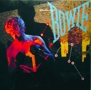 LP - David Bowie - Let's Dance - CLUB EDITION