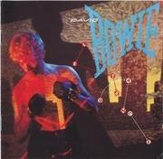 CD - David Bowie - Let's Dance