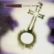 12'' - David Bowie - Little Wonder
