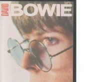 VHS - David Bowie - Love You Till Tuesday
