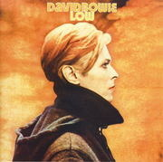 CD - David Bowie - Low