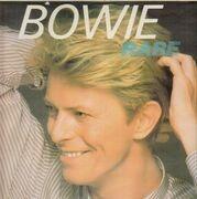 LP - David Bowie - Rare
