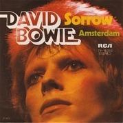 7'' - David Bowie - Sorrow