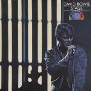 Double LP - David Bowie - Stage - yellow vinyl