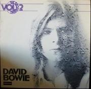 LP - David Bowie - The Beginning Vol. 2