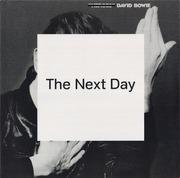 Double LP & CD - David Bowie - The Next Day - 2LP + CD // INCL. 3 BONUSTRACKS