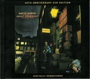 CD - David Bowie - The Rise And Fall Of Ziggy Stardust And The Spiders From Mars - 30th Anniversary 2CD Edition