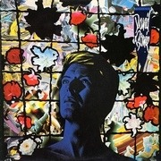 LP - David Bowie - Tonight