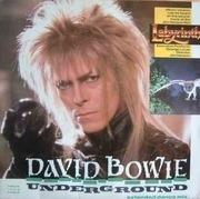 7'' - David Bowie - Underground