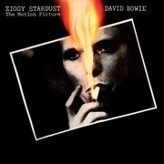 Double LP - David Bowie - Ziggy Stardust - The Motion Picture - Gatefold