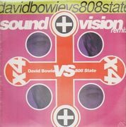 12'' - David Bowie vs. 808 State - Sound + Vision